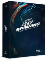 GOT7 - 2019 WORLD TOUR: KEEP SPINNING IN SEOUL BLURAY