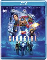 DC'S STARGIRL: COMPLETE FIRST SEASON BLURAY