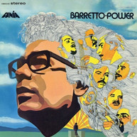 RAY BARRETTO - BARRETTO POWER VINYL