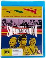 FILMED IN SUPERMARIONATION (BLU-SPEC) (-RAY) / BLURAY