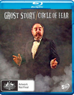 GHOST STORY (AKA) (CIRCLE) (OF) (FEAR): COMPLETE SERIES BLURAY