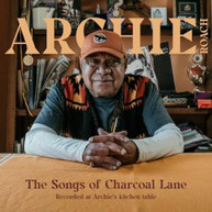 ARCHIE ROACH - THE SONGS OF CHARCOAL LANE * CD