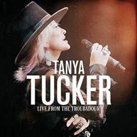 TANYA TUCKER - LIVE FROM THE TROUBADOUR (2LP) * VINYL