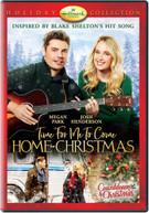 TIME FOR ME TO COME HOME FOR CHRISTMAS DVD