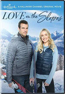 LOVE ON THE SLOPES DVD