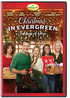 CHRISTMAS IN EVERGREEN: TIDINGS OF JOY DVD