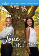 LOVE TAKE TWO DVD