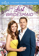 LAST BRIDESMAID DVD