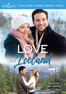 LOVE ON ICELAND DVD