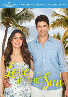 LOVE IN THE SUN DVD