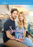 SAILING INTO LOVE DVD