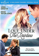 LOVE UNDER THE RAINBOW DVD