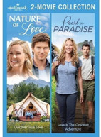 HALLMARK 2 -MOVIE COLLECTION: NATURE OF LOVE & DVD