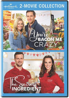 HALLMARK 2 -MOVIE COLLECTION: YOU'RE BACON ME CRAZY DVD