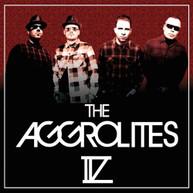 AGGROLITES - IV VINYL