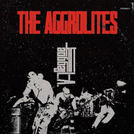 AGGROLITES - REGGAE HIT L.A. VINYL