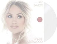 CARRIE UNDERWOOD - MY SAVIOR VINYL