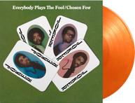CHOSEN FEW - EVERYBODY PLAYS THE FOOL VINYL