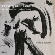 DAHL /  CARSTEN DAHL TRINITY - MIRRORS WITHIN VINYL