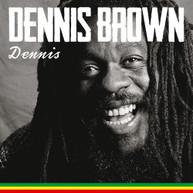 DENNIS BROWN - DENNIS VINYL
