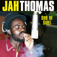 JAY THOMAS - DUB OF DUBS VINYL