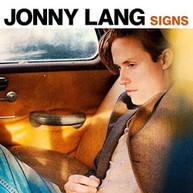 JONNY LANG - SIGNS - VINYL