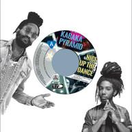 KABAKA PYRAMID - NICE UP THE DANCE VINYL