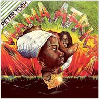 PETER TOSH - MAMA AFRICA VINYL