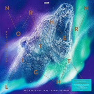 PHILIP PULLMAN - HIS DARK MATERIALS: NORTHERN LIGHTS VINYL