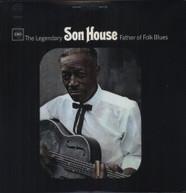 SON HOUSE - FATHER OF FOLK BLUES - VINYL