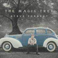 STEVE FORBERT - THE MAGIC TREE - VINYL