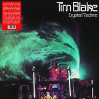 TIM BLAKE - CRYSTAL MACHINE - VINYL