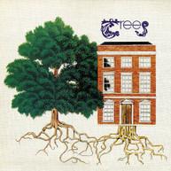 TREES - GARDEN OF JANE DELAWNEY (GREEN) (VINYL) VINYL