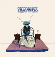 VILLANUEVA - CUARTO DE INVITADOS VINYL