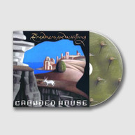 CROWDED HOUSE - DREAMERS ARE WAITING * CD