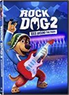 ROCK DOG 2 DVD