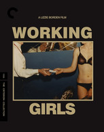 CRITERION COLLECTION - WORKING GIRLS BLURAY