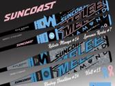 2021 Suncoast Melee Diamond Endload SSUSA