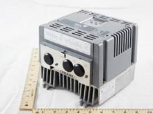 Johnson Controls VFD66DAA-2 Fan Speed Control 2Hp 480V3Ph
