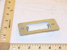 Honeywell 14001496-001 Adptr Plate Sensor Mt.On 2X4 Box