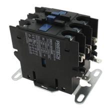 Rheem 42-25103-01 24V 32A 3 Pole Contactor