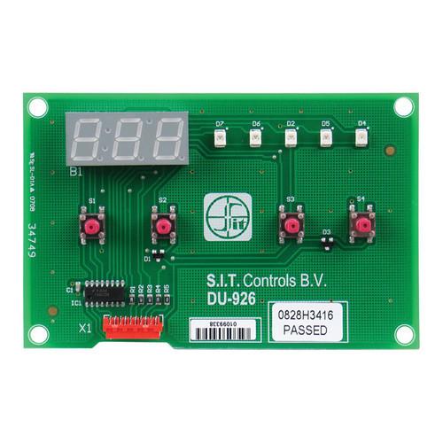 Rheem RTG20212R Control Board