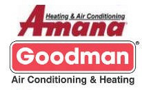 Amana/Goodman Motor - Part # 0131F00022 (Obsolete/Discontinued)