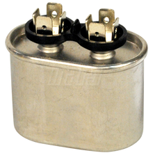 Mars Parts Oval Run Capacitor # 12903