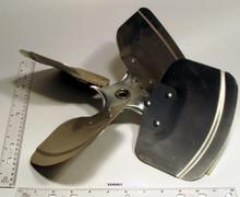 Reznor Fan Blade, Part # 104692