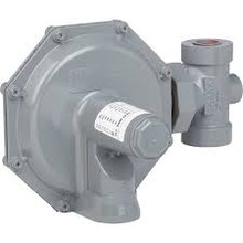 Sensus/Rockwell/Equimeter Gas Regulator Part #143-IRV-HP-3/4