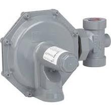 Sensus/Rockwell/Equimeter Gas Regulator Part #143-IRV-HP-3/4