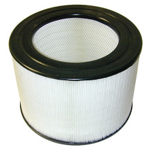 Honeywell 24000 99.97% Hepa filt for 300Cfmw/Ocpz