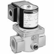 Honeywell Solenoid Valve Part #V8295A1040