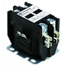 Honeywell DP1025A5006 1Pole 25A/24V Relay